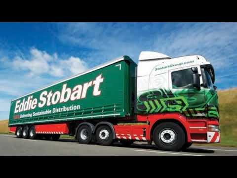 Eddie Stobart confirms £55m rescue bid that leaves shareholders in the cold