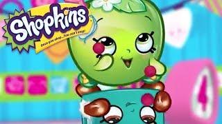 SHOPKINS Cartoon - AWESOME TRICKS | Cartoons For Children