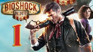 BIOSHOCK INFINITE [Walkthrough ITA HD - PARTE 1] - Columbia