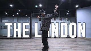 TAEWAN CLASS | Young Thug - The London Ft. J. Cole & Travis Scott | E DANCE STUDIO |이댄스학원