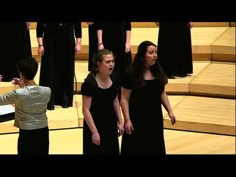 Famine Song - Music by VIDA; Arr. by Matthew Culloton