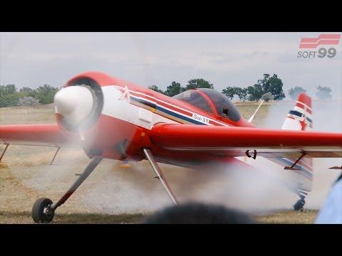Air Show Odessa