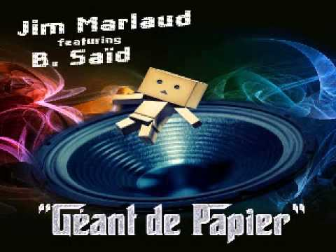 jim marlaud feat g ant de papier extended cover 2013 youtube. Black Bedroom Furniture Sets. Home Design Ideas