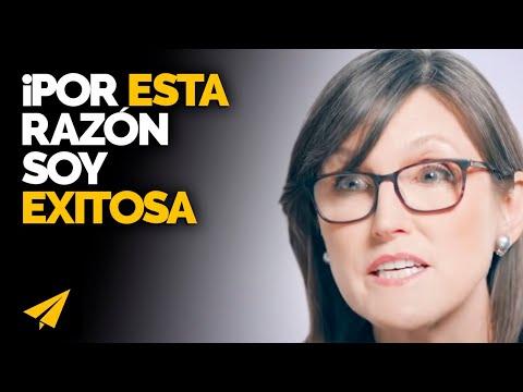 ¡Debes Invertir Ahora si Quieres SER MILLONARIO!   Cathie Wood en Español: 10 Reglas para el éxito