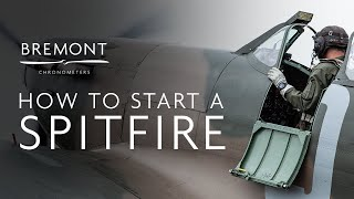 How to Start a Spitfire: Step-by-Step Guİde with John Romain
