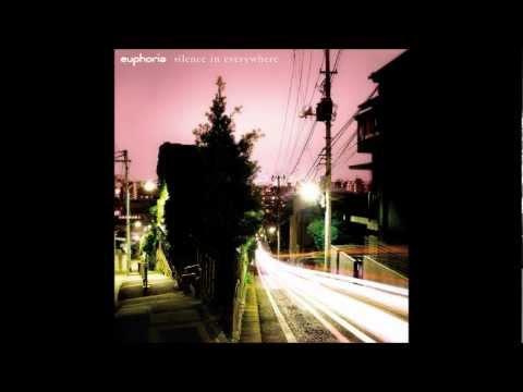 Euphoria - Silence In Everywhere ( Full Album )