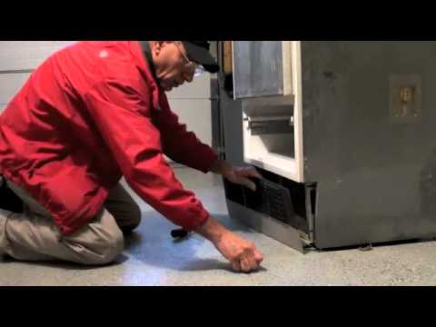 Sub Zero 700 Tc Condenser Cleaning