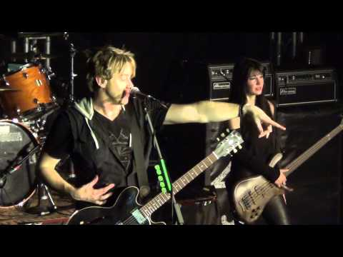 Sick Puppies Санкт-Петербург 07.04.2014