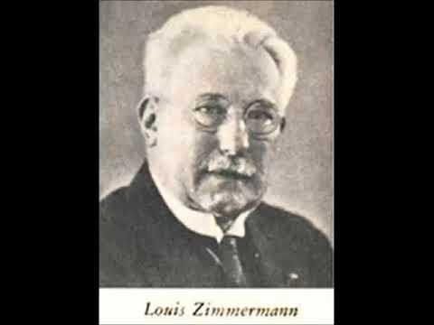 Zimmermann - Beethoven Violin Concerto