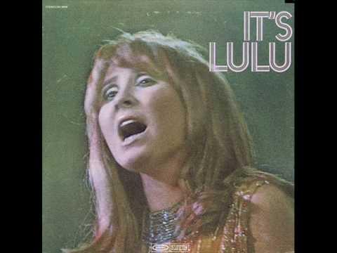 Lulu: A House Is Not A Home (Bacharach / David, 1964) - Lyrics