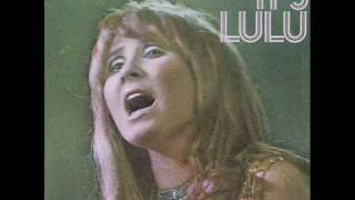 Lulu: A House Is Not A Home (Bacharach / David, 1964) - Lyrics