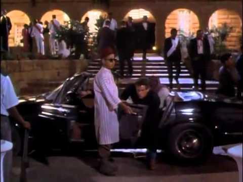 American Ninja 4 (1990)