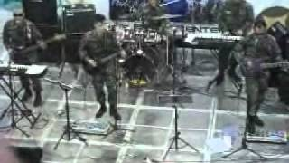Philippine Navy Band @ SM Bacoor   1