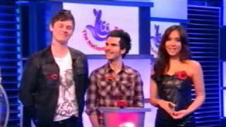 Stereophonics - Innocent & Interview on National Lottery
