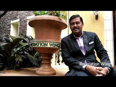 Le Meridien Mahabaleshwar Resort & Spa-Virtual Engineering FOH