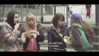CLIP (KLIP, 2012) official trailer (English subtitles)