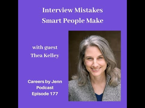 Interview Mistakes Smart People Make