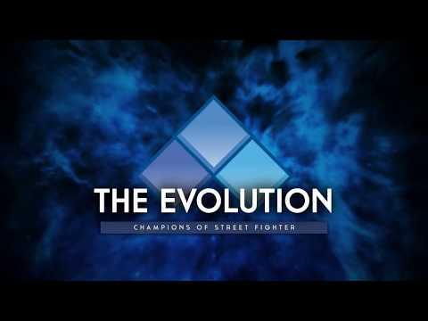 The Evolution History