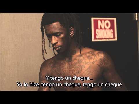 Young Thug - Check (Subtitulado en Español)