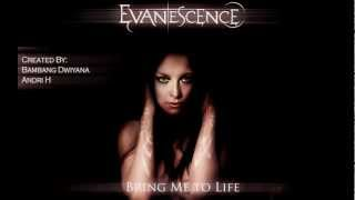 Evanescence - Bring Me To Life (Piano Version)