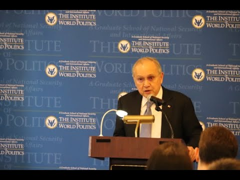 Philippines-US Relations In A Changing Indo-Pacific