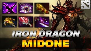 видео Dragon Knight