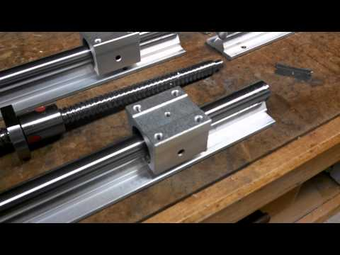 Chinese Linear Rail Review