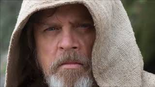 Luke Skywalker's Character Problem in Star Wars The Last Jedi