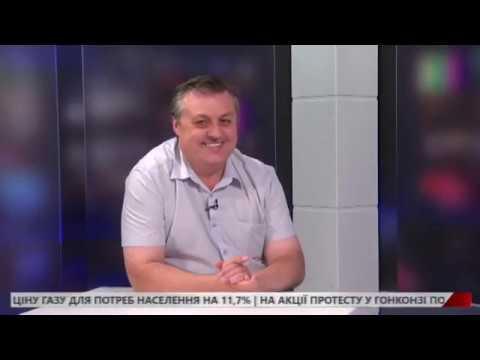 НТА - Незалежне телевізійне агентство: Як змінюватиметься курс валют в Україні? - у студії  економіст Віктор Гальчинський