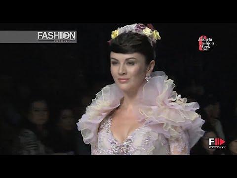 FERRY SUNARTO Jakarta Fashion Week 2014 - Fashion Channel