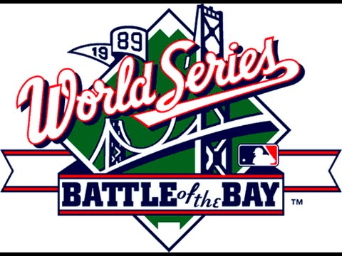Champions By The Bay  The 1989 World Series