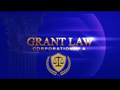 Адвокат в Майами, США   Gary Grant, Esq.   Grant Law Corporation, P.A.