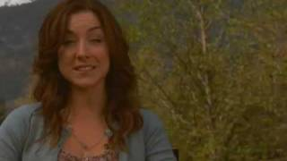 Hallmark Channel - Mrs Miracle - Erin Karpluk 1