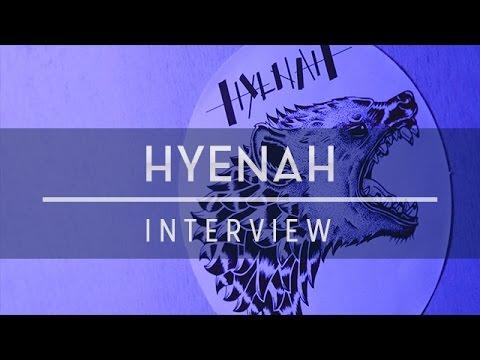 DJ Hyenah Interview at FAUST Seoul - INOUT TV