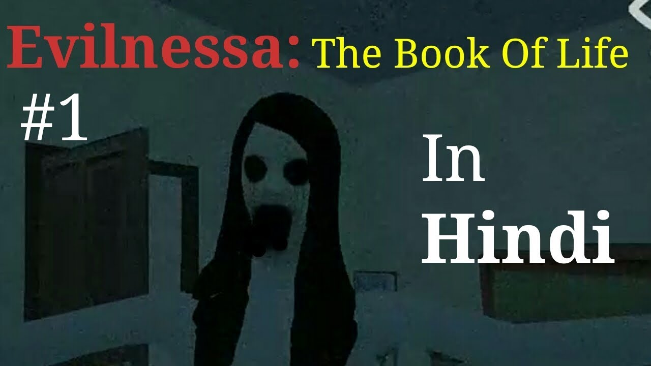 The Book Of Life In Hindi