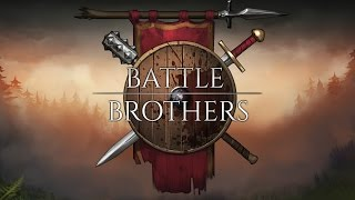 Battle Brothers Early Access Trailer