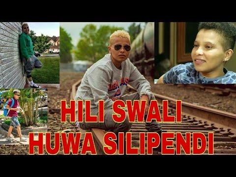 SALAMA JABIR AKWAZWA HADI ATUKANA LIVE