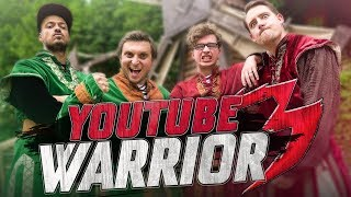 YouTube warrior