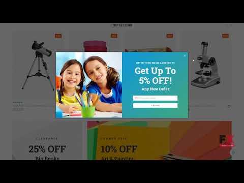 Berguard - Office & Stationery Supplies Magento Theme TMT | Free Temp