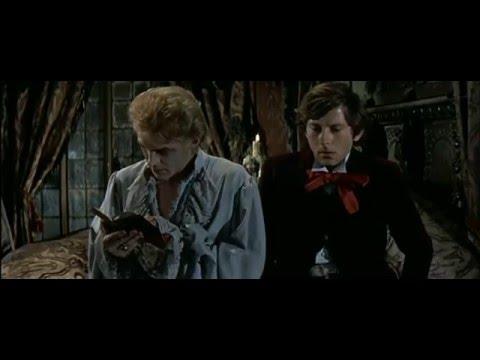 tanz-der-vampire-(1967)---alfred-lässt-einen-engel-durchs-zimmer-gehen