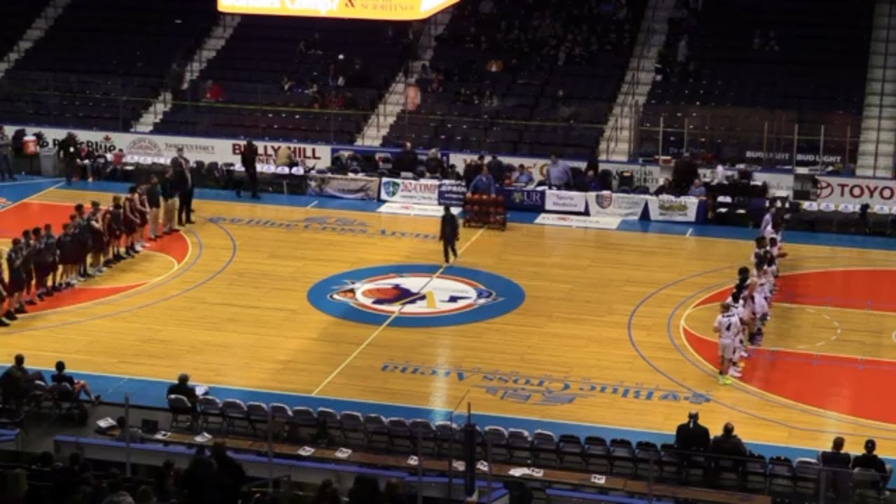 Newark vs. Greece-Odyssey .::. Section V Class B1 Championship on FL1 Sports 3/2/19