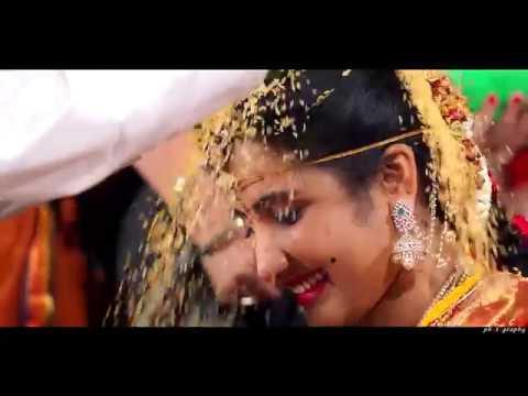 Nikitha+SriKanth Wedding Promo