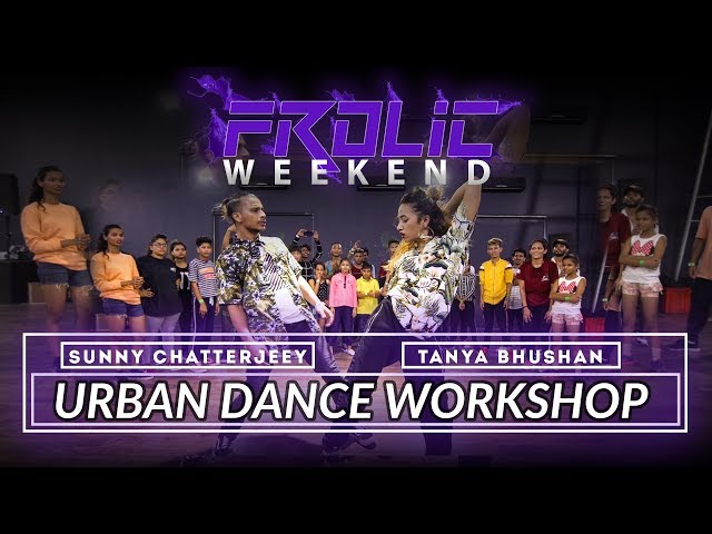 The Kings | Tanya Bhushan X Sunny Chatterjeey | Frolic Weekend | Post Malone -