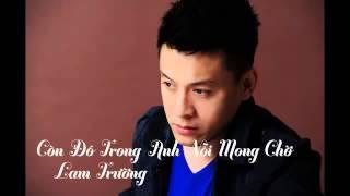 [Audio] 3. Còn Đó Trong Anh Nỗi Mong Chờ   Lam Trường