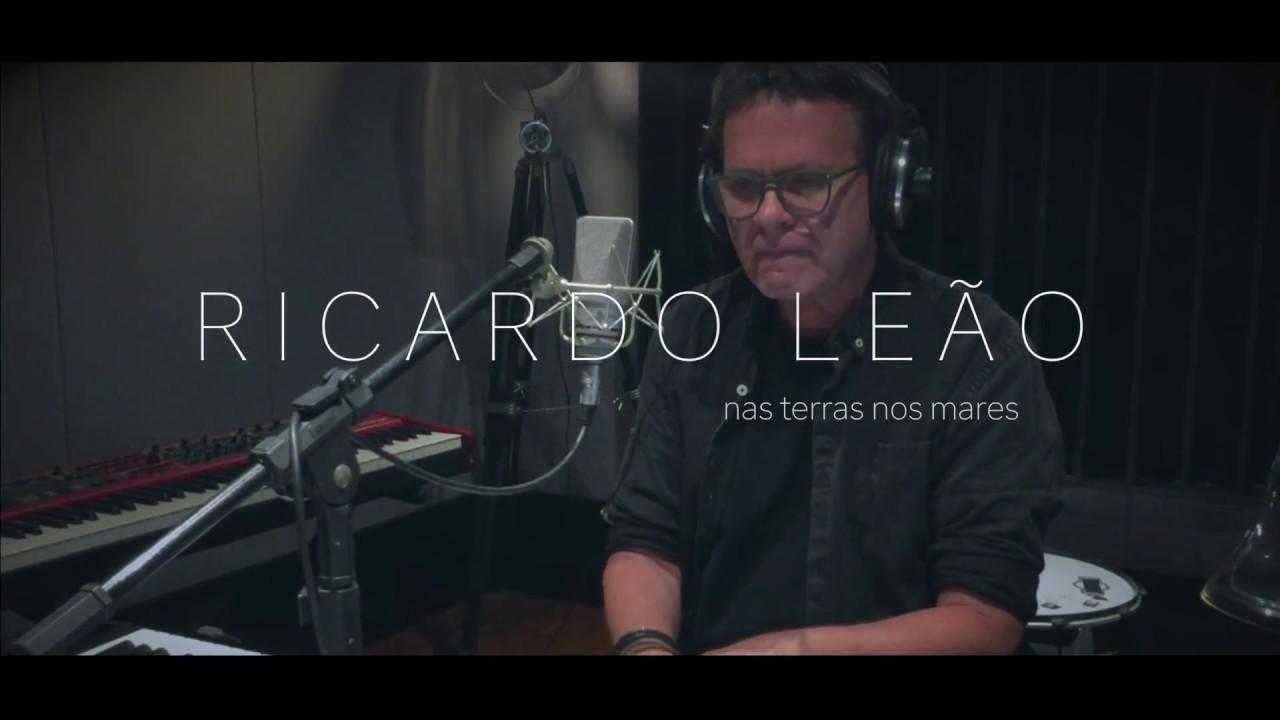 Nas Terras Nos Mares - Ricardo Leão