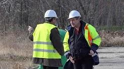 С гръм от шампанско стартира проектът за ремонт на сградата на ПГСС - Първомай