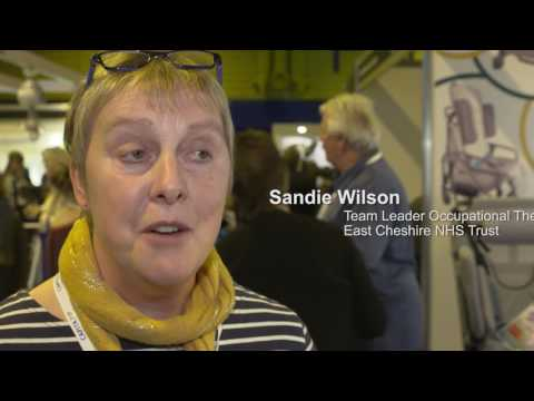 The Occupational Therapy Show 2016
