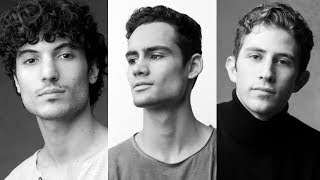 Meet the Male Finalists of Emerging Dancer 2018 | English National Ballet