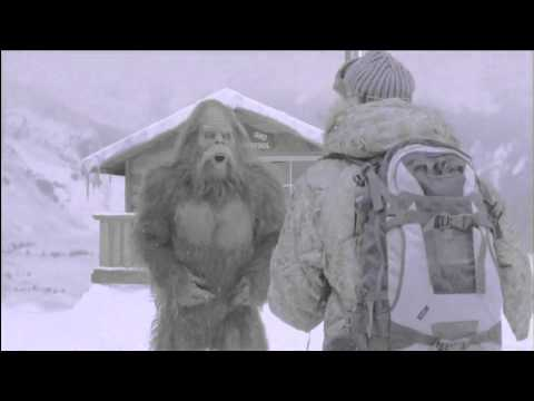 Messin' With Sasquatch - Tongue To the Flagpole Commercial