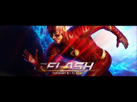 The Flash Season 4 Soundtrack: Lightning Rod Extended - Flashtime
